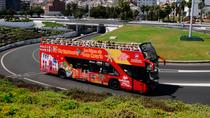 City Sightseeing Las Palmas de Gran Canaria Hop-On Hop-Off Tour, Gran Canaria, null