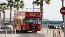 City Sightseeing Paphos Hop-On Hop-Off Tour, Paphos, Wine Tasting & Winery Tours