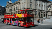 City Sightseeing Porto Hop-On Hop-Off Tour, Porto & Northern Portugal, Hop-on Hop-off Tours