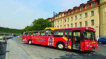 City Sightseeing Prague Hop-On Hop-Off Tour: Jewish Quarter and Prague Castle Tours plus Vltava ...