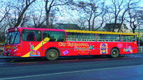 City Sightseeing Prague Hop-On Hop-Off Tour with Optional Vltava River Cruise and Walking Tours , ...