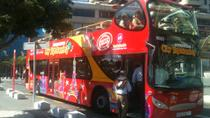 City Sightseeing Santa Cruz de Tenerife Hop-On Hop-Off Tour, Tenerife, Hop-on Hop-off Tours