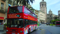 City Sightseeing Santander Hop-On Hop-Off Tour, Spain, Hop-on Hop-off Tours