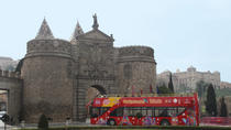 City Sightseeing Toledo Hop on Hop off Bus Tour: 24 Hour Ticket, Toledo, Hop-on Hop-off Tours