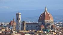 Florence City Hop-on Hop-off Tour, ,