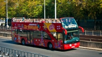 Jerez de la Frontera Hop-on Hop-off Tour, Andalucia & Costa del Sol, Hop-on Hop-off Tours