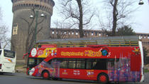Milan City Hop-on Hop-off Tour, ,