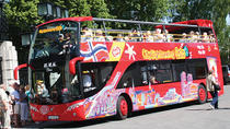 Oslo City Hop-On Hop-Off Tour, Oslo