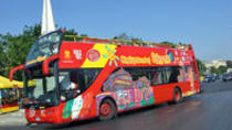 Palermo City Hop-on Hop-off Tour, ,