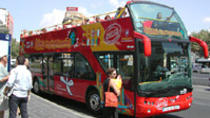 Palma de Mallorca City Hop-on Hop-off Tour, Mallorca, Hop-on Hop-off Tours