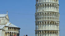 Pisa City Hop-on Hop-off Tour, ,