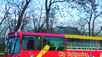Prague City Hop-On Hop-Off Tour With Optional Vltava River Cruise and Walking Tours , Prague, ...