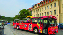 Prague Hop-On Hop-Off Tour: Jewish Quarter and Prague Castle Tours plus Vltava Cruise, Prague, ...