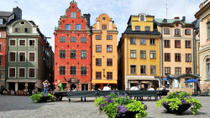 Stockholm Hop-On Hop-Off Tour, Stockholm, Hop-on Hop-off Tours