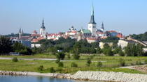 Tallinn City Hop-on Hop-off Tour, Tallinn, Hop-on Hop-off Tours