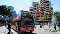 Tenerife Shore Excursion: City Sightseeing Santa Cruz de Tenerife Hop-On Hop-Off Tour, Tenerife, ...
