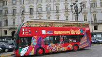 Turin City Hop-on Hop-off Tour, ,