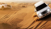 Dubai Desert Safari, Dubai, 4WD, ATV & Off-Road Tours