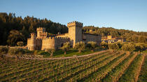 Private Customized Wine Tour of Napa Valley or Sonoma Valley from San Francisco Bay Area, San...