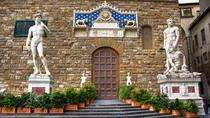 Palazzo Vecchio Morning Guided Tour, Florence, Historical & Heritage Tours