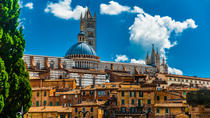 Private Tour: Siena, San Gimignano, and Chianti from Florence, Florence, Private Day Trips
