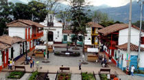Three County Private Tour: Medellin, Envigado and Sabaneta, Medellín, Full-day Tours