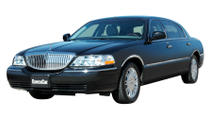 Private Arrival Transfer: LAX International Airport to Anaheim or Orange County Hotels by Sedan,...