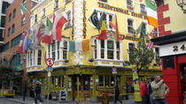 Dublin Traditional Irish Music Pub Crawl, Dublin, Literary, Art & Music Tours