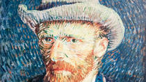 The Genius of Van Gogh: 1.5-Hour Faculty-Led Lesson for Traveling Students in Amsterdam, Amsterdam, ...