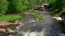 Along River Vilnele Bicycle Tour from Vilnius, Vilnius, Bike & Mountain Bike Tours