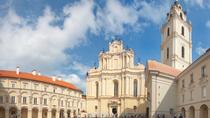 Vilnius Old Town by Bike, Vilnius, Bike & Mountain Bike Tours