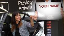 Krakow Airport Private VIP Round-trip Transfer by Mercedes Limousine, Krakow, Airport & Ground...