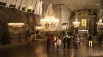 Salt-Mine Wieliczka Round-Trip Private Transfer Premium from Krakow, Krakow, Private Transfers