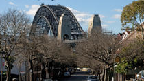 Sydney Walking Tour: The Rocks Including Wine Tasting and Aussie BBQ , Sydney, Walking Tours
