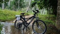 Mountain Trails Electric Bike Tour in Koh Samui, Koh Samui