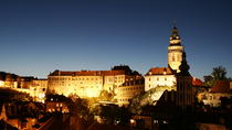 Private Sightseeing Transfer From Salzburg To Prague Via Cesky Krumlov: Transportation only or ...