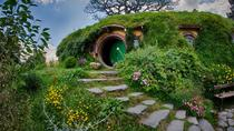Hobbiton Ruakuri Caves and Kiwi House Deluxe Tour from Auckland, Auckland, Day Trips