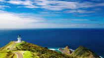 3-Day Bay of Islands Trip from Auckland, Auckland, Ports of Call Tours