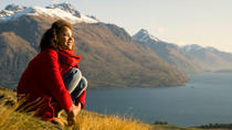 4-Day South Island Southern Discovery Tour from Christchurch, Christchurch