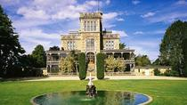 Dunedin Shore Excursion: Dunedin Sightseeing, Larnach Castle and Cadburys Chocolate Factory, ...