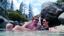 Hanmer Springs Thermal Pools and Jet Boat Day Trip from Christchurch, Christchurch, Day Trips