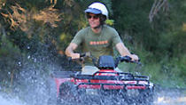 Kaikoura Quad Bike Tour from Christchurch, Christchurch, Circuits 4x4, quad et tout-terrain