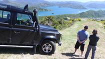 Picton Shore Excursion: Gondola Hill 4WD Tour, Picton, 4WD, ATV & Off-Road Tours