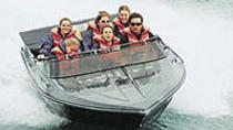 Waimak Gorge Jet Boating from Christchurch, Christchurch, Jet Boats & Speed Boats