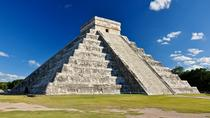 Chichen Itza Private Deluxe Tour with Cenote and Valladolid from Cancun, Cancun, Private ...
