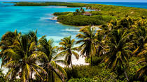 Day Trip to Contoy Island and Isla Mujeres from Playa del Carmen, Playa del Carmen, Day Trips