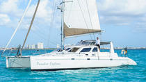 Sail Tour to Isla Mujeres from Cancun, Cancun, Sailing Trips