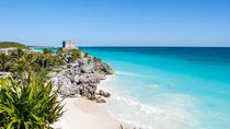 Tulum, Grand Cenote and Swimming with Turtles in Akumal Tour from Cancun, Cancun, Day Trips