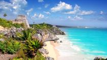 Tulum Ruins Cenote and Swimming with Turtles in Akumal Bay VIP Tour from Cancun, Cancun, Private ...