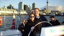 Auckland Harbour Dinner Cruise, Auckland, Night Cruises